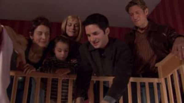 Watch Friends Season 5 Episode 14 Online - SideReel