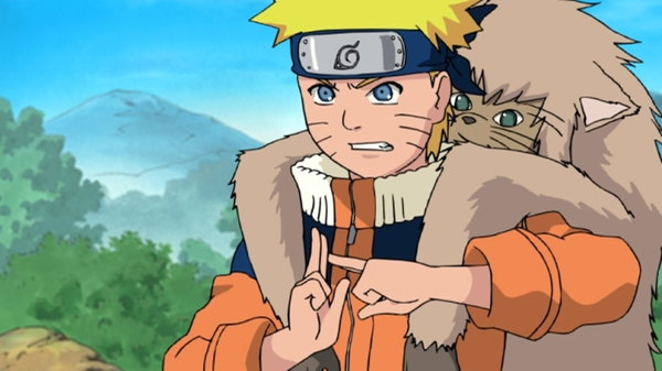 Naruto Shippuden the Movie Bonds  Wikipedia