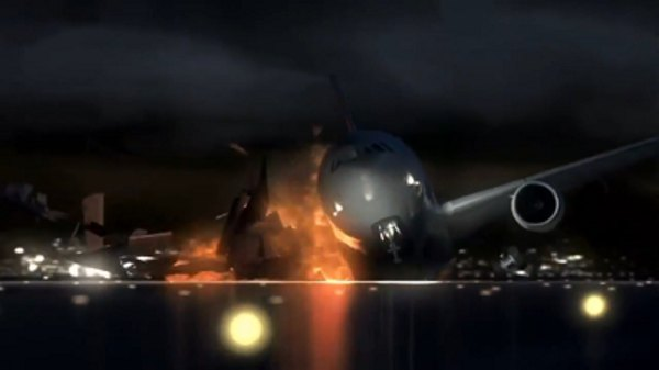 Air crash investigation season 17 episode 10