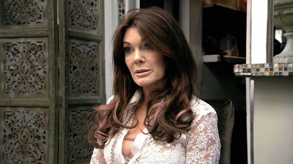 Chatting With Lisa Vanderpump On Owning Decades Worth Of