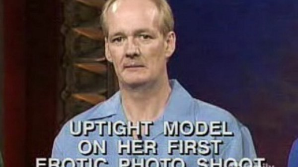 Whose Line Is It Anyway Dating Profiles