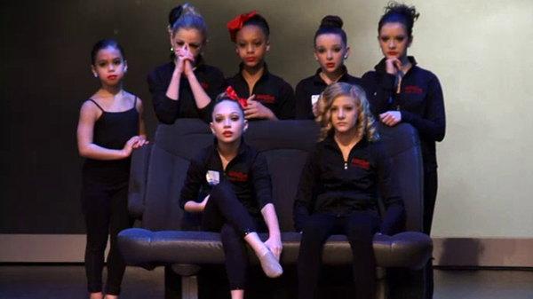 Watch Dance Moms Season 7 online episode 3