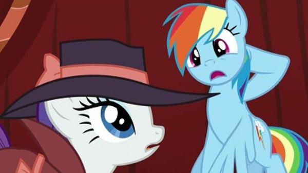 Watch My Little Pony: Friendship Is Magic Season 5 Online