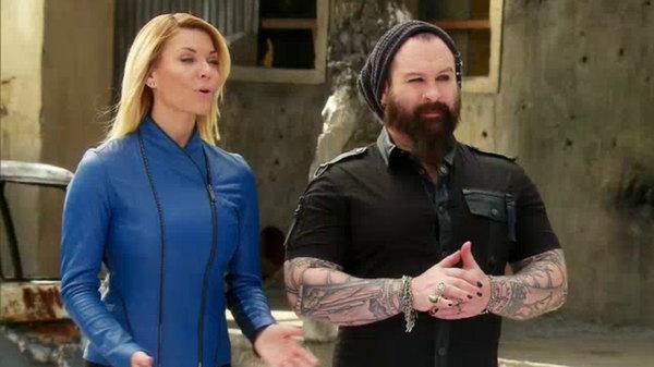 Face Off Season 11 Episode 5 Download - YouTube