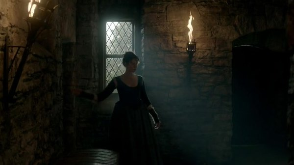"Watch Outlander S01E02 Season 1 Episode 2 ""Castle Leoch"