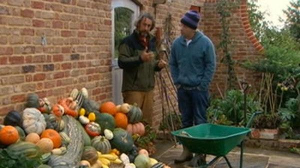 Jamie at home - series 2 on dvd image