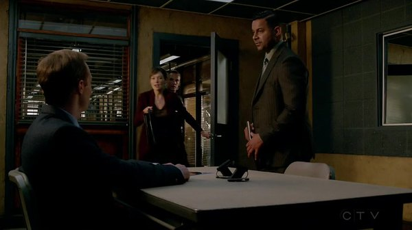 Castle: Season 8 Episode 6 - Cool Boys - Full Episode