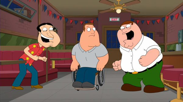 Family guy 8 complete