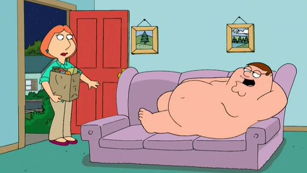 nude pics of family guy  296415