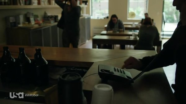 Mr Robot Sezonul 2 Episodul 9 Online Subtitrat HD