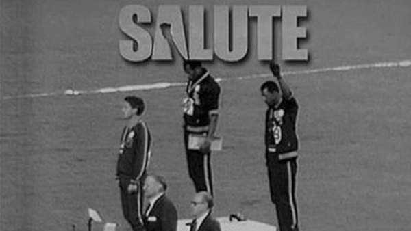 1968 Olympics Black Power salute  Wikipedia