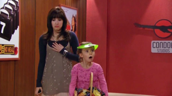 sonny with a chance and chad relationship