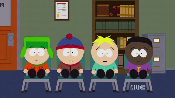 Another South Park Movie Yes Please!  MTV