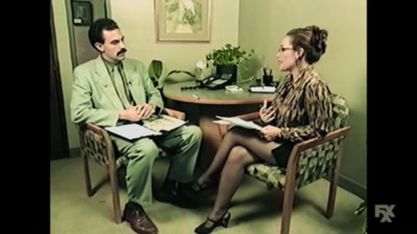 great expectations dating borat