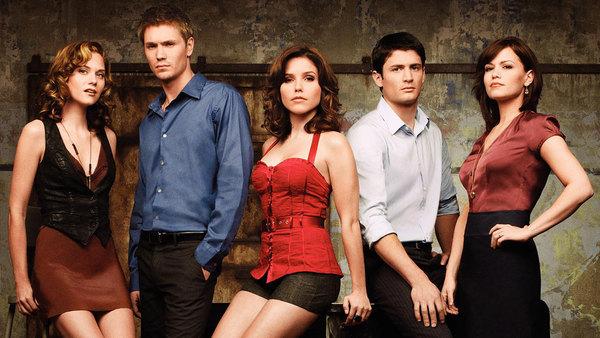 Watch One Tree Hill S03E10 Season 3 Episode 10