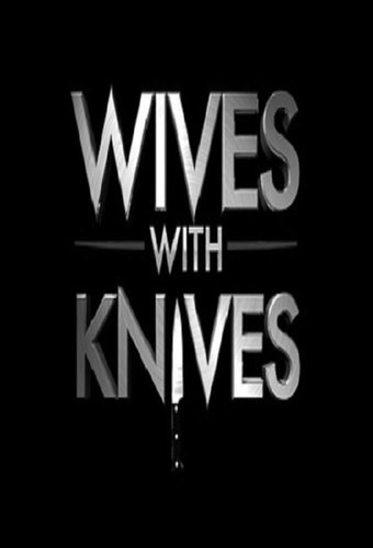Wives with Knives - The Ecstasy and the Agony