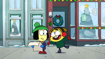 Big City Greens - Episode 7 - Green Christmas