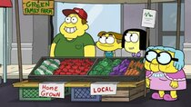 Big City Greens - Episode 19 - Animal Farm