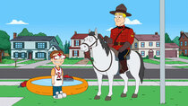 American Dad! - Episode 18 - The Old Country