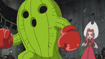 Digimon Adventure: - Episode 12 - Lilimon Blooms