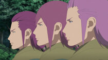Boruto: Naruto Next Generations - Episode 162 - Escaping the Tightening Net