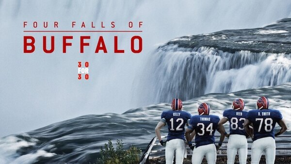 30 for 30 - S03E05 - Four Falls of Buffalo