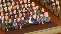 Family Guy - Episode 1 - Stewie's First Word