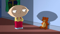 Family Guy - Episode 2 - The Talented Mr. Stewie