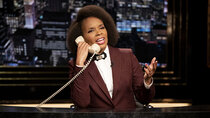 The Amber Ruffin Show - Episode 2 - October 2, 2020