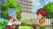 Digimon Adventure: - Episode 20 - The Seventh One Awakens
