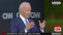 US Presidential Debates - Episode 16 - Joe Biden Town Hall