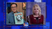 The Late Show with Stephen Colbert - Episode 20 - Dolly Parton, Ty Dolla $ign