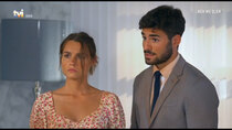 Bem Me Quer - Episode 4 - Maria Rita Ends Up in David's Bed
