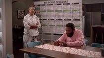 black-ish - Episode 4 - Dre At Home Order