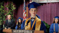 Young Sheldon - Episode 1 - Graduation
