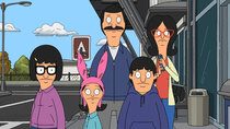 Bob's Burgers - Episode 8 - The Terminalator II: Terminals of Endearment