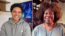 The Daily Show - Episode 24 - Ruby Bridges & Anthony Anderson