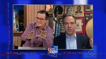 The Late Show with Stephen Colbert - Episode 37 - Jake Tapper, BENEE