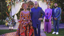 black-ish - Episode 6 - Our Wedding Dre