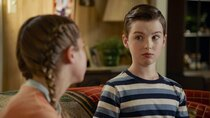 Young Sheldon - Episode 3 - Training Wheels and an Unleashed Chicken