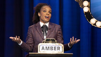 The Amber Ruffin Show - Episode 8 - November 20, 2020