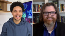 The Daily Show - Episode 33 - Ernest Cline & Rosie Perez