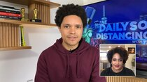 The Daily Show - Episode 37 - Ijeoma Oluo & Busta Rhymes