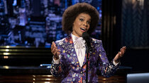 The Amber Ruffin Show - Episode 9 - December 11, 2020