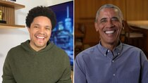 The Daily Show - Episode 41 - Barack Obama