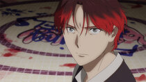Ikebukuro West Gate Park - Episode 12 - Sunshine Street Civil War, Part 2