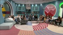 Big Brother (IL) - Episode 4 - Episode 4