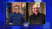 The Late Show with Stephen Colbert - Episode 56 - Tom Hanks, Leslie Odom Jr.