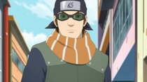 Boruto: Naruto Next Generations - Episode 180 - The Assassin, Mugino