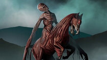 Monstrum - Episode 16 - Nuckelavee: Scotland's Skinless Evil Monstrosity